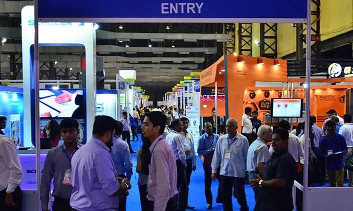 印度孟買國際焊接切割設備展覽會