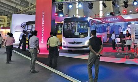 印度班加罗尔世界客车龙8国际