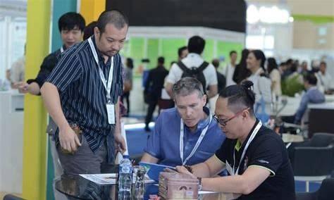 馬來西亞吉隆坡國際亞太涂料展覽會
