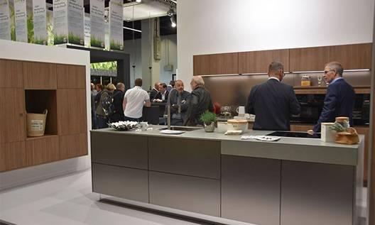 德国科隆国际厨房展览会