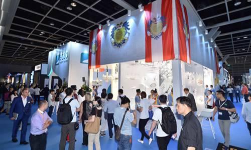香港国际户外及科技照明博览会