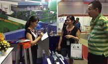 越南工業機械設備及原料展VINAMAC EXPO