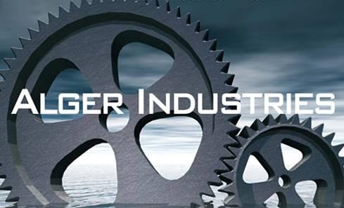 阿尔及利亚阿尔及尔国际工业展览会logo