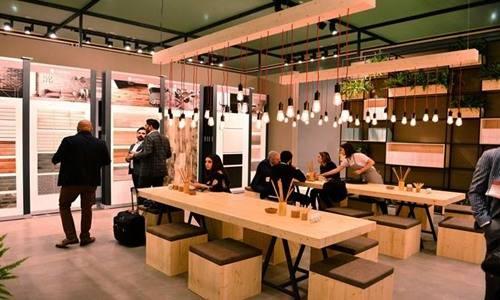 土耳其伊斯坦布尔国际陶瓷卫浴技术展览会