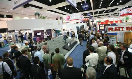 美国国际太阳能展览会