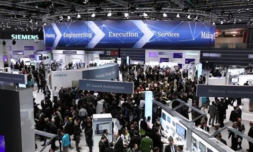 德国纽伦堡国际工业自动化及元器件博览会