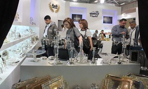 土耳其伊斯坦布尔国际家庭用品、礼品及家用电器注册老虎机送开户金198