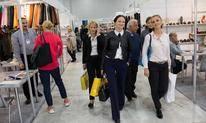 俄罗斯鞋类展MOSSHOES