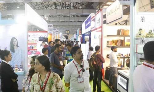 印度孟買國際禮品及文具辦公用品展覽會
