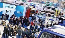 英國客車展EURO BUS Expo