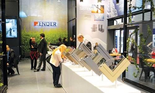 土耳其伊斯坦布尔国际玻璃、门窗幕墙展览会