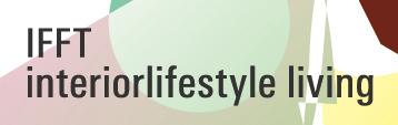 日本东京国际家具展览会logo