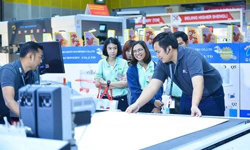 泰国曼谷国际瓦楞纸包装注册老虎机送开户金198