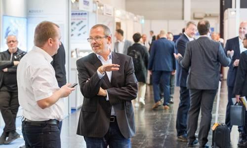 德國埃森國際照明電子技術展覽會