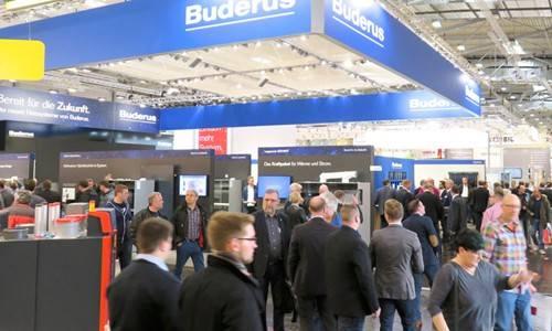 德国埃森国际暖通制冷展览会