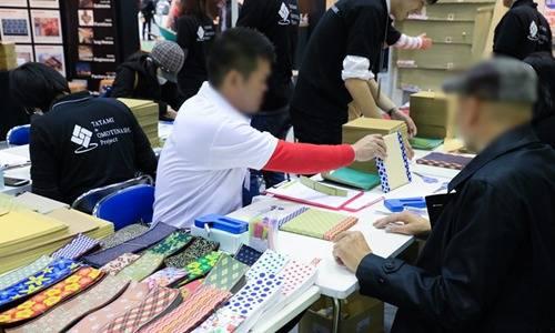 日本东京国际建筑建材betvlctor伟德国际
