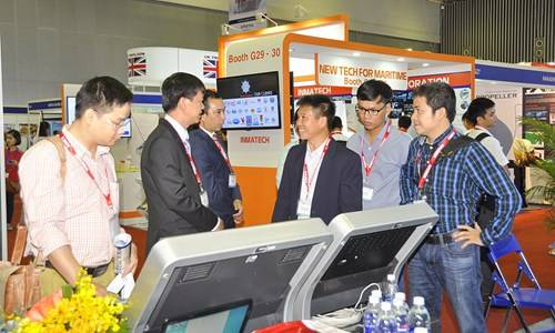 越南国际空调、暖通、制冷系统展览会