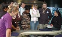 日本水族馆用品展IAC