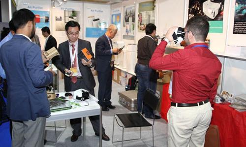 沙迦國際秋季商品交易展覽會