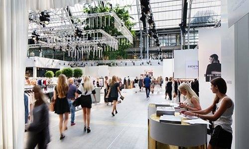 丹麦哥本哈根国际秋季服装展览会