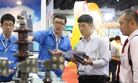 缅甸仰光国际泵阀展览会