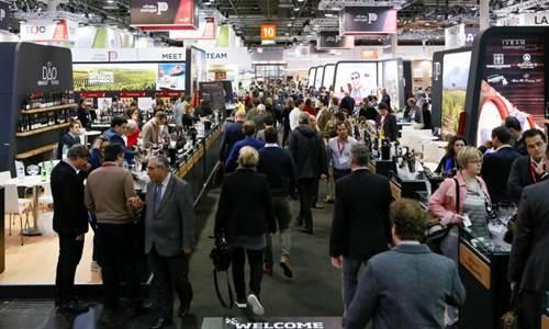 德国杜塞尔多夫国际酒业展览会