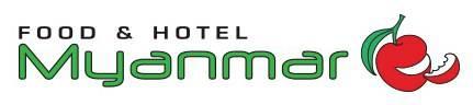 缅甸仰光国际食品酒店龙8国际logo