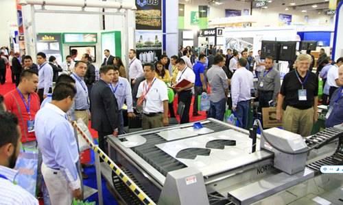 墨西哥蒙特雷国际空调、供暖和制冷展览会