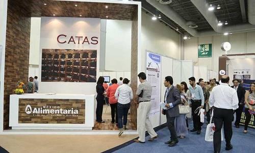 墨西哥瓜达拉哈拉国际食品及饮料展览会
