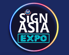 泰國曼谷國際廣告標識展覽會logo