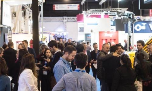 阿根廷布宜诺斯艾利斯国际矿山机械展览会