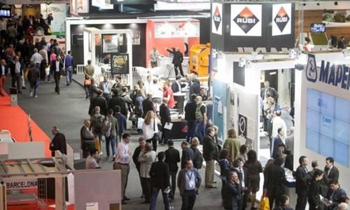 西班牙巴塞罗那国际建材展览会