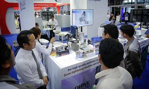 泰国曼谷国际电子生产设备暨微电子注册送300元打到2000