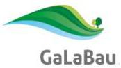 德國紐倫堡國際景觀和園林綠化展覽會logo