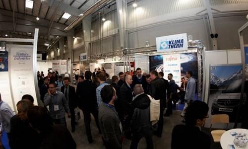 英国伦敦国际暖通制冷展览会