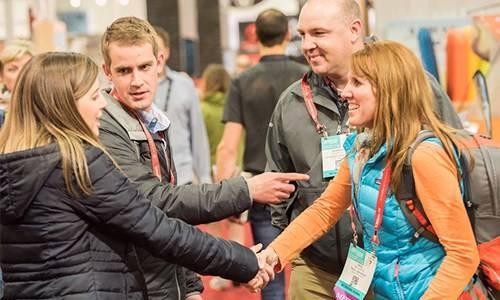 美國丹佛國際冬季戶外用品展覽會