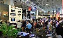 美国壁炉庭院及烧烤设备展HPB EXPO