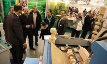 伊朗家具配件及木工机械展Woodex