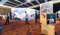俄罗斯电影设备展Kino Expo