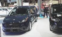 加拿大商用车及配件展EXPOCAM