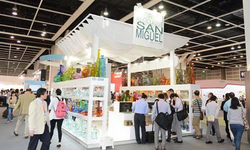 香港國際家庭用品展覽會