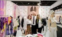 迪拜纺织服装及家用纺织品展IATF