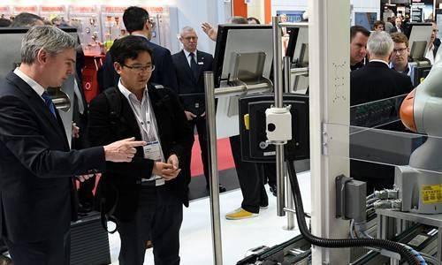 新加坡国际工业展览会