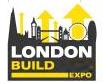 英国伦敦国际建材展览会logo