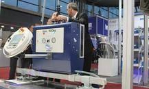 德国金属板加工链接技术展BLECHEXPO
