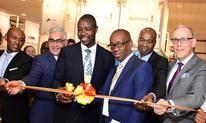 肯尼亚交通运输设施及物流展Scalex East Africa