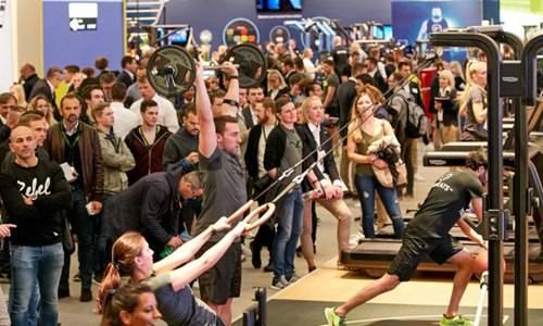 德国科隆国际健身及休闲运动用品展览会