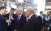 俄罗斯商用车展COMTRANS
