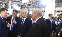 俄羅斯商用車展COMTRANS