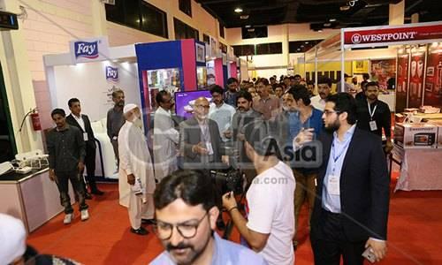 巴基斯坦卡拉奇国际礼品及玩具展览会